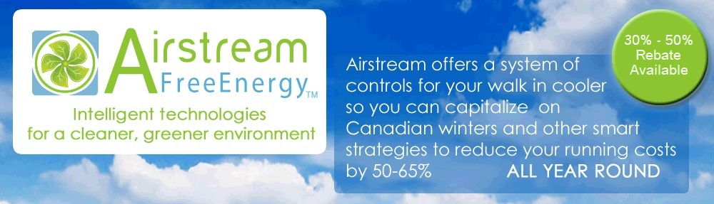 airstream Free Energy Systems